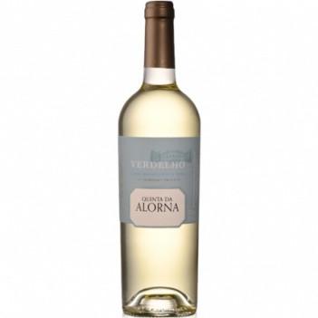 Vinho Branco Quinta da Alorna Verdelho 2020