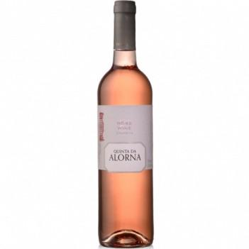 Vinho Rosé Quinta da Alorna Touriga 2020