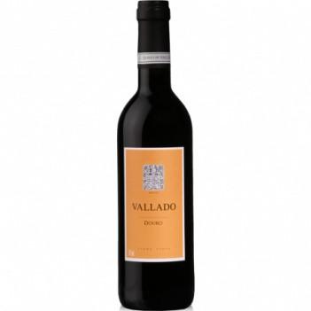 Vinho Tinto Vallado  0,375 2018
