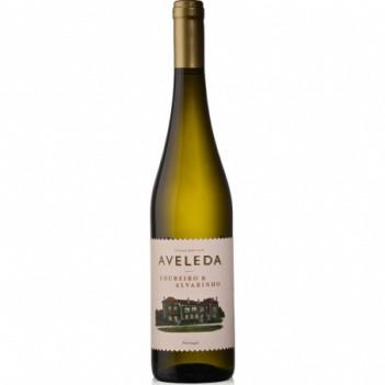 Vinho Verde Branco Aveleda Loureiro- Alvarinho 2020
