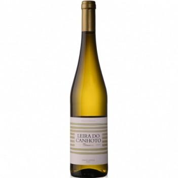"""Vinho Verde Branco Leira do Canhoto """"Melgaço"""" 2020"""