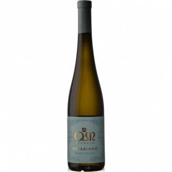 Vinho Verde Branco QM Alvarinho 2020