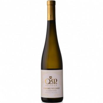 Vinho Verde Branco QM Alvarinho Vinhas Velhas 2020