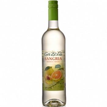 Sangria de Vinho Verde Gazela Branca