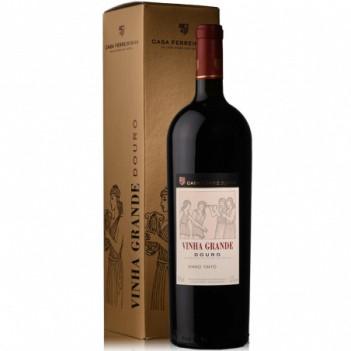 Vinho Tinto Vinha Grande Magnum 1,5 LT - Douro 2018