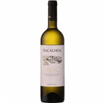 Vinho Branco Quinta Da Bacalhoa  Moscatel - Setubal