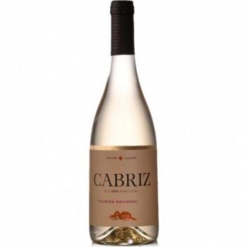 Vinho Branco Cabriz Touriga Nacional - Dão 2019