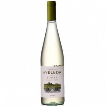 Vinho Verde Branco Aveleda Fonte 2020