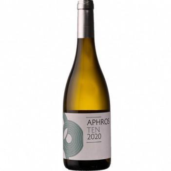 Vinho Branco Biológico Aphros Ten   2020