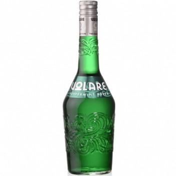 Licor Volare Peppermint Green
