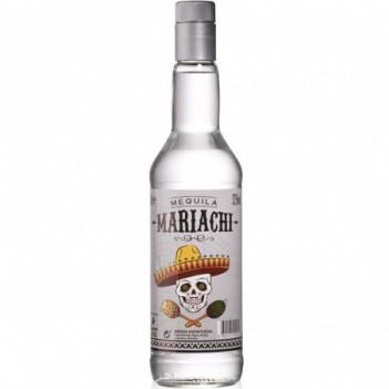 Tequila Mariachi Silver