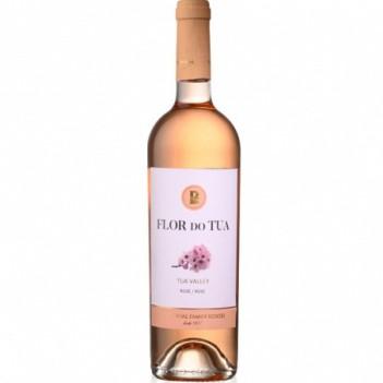 Vinho Rose Flor do Tua  - Douro