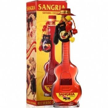Sangria Guitarra Espanhola 20 cl