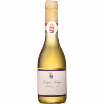 Vinho Branco Royal Tokaji Blue Label 5 Puttonyos 250ml 2013
