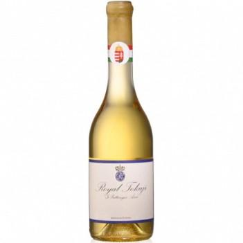 Vinho Branco Royal Tokaji Blue Label 5 Puttonyos 500ml 2016