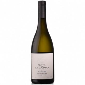 Vinho Branco Quinta da Boa Esperança Fernao Pires 2018