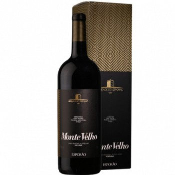 Vinho Tinto Magnum Monte Velho da Esporão 1,5LT - Alentejo 2019
