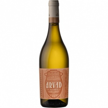 Vinho Branco Arvad  - Algarve 2020