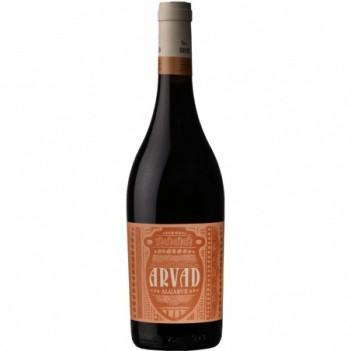 Vinho Tinto Arvad - Algarve 2019