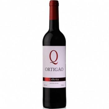 Vinho Tinto Quinta do Ortigao Colheita 2019