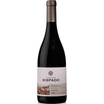 Vinho Tinto Vinha Do Bispado Reserva 2018
