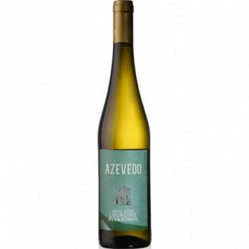 Vinho Verde Branco Azevedo Loureiro - Alvarinho 2019