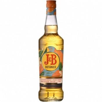 J&B  Botanico -  Scotch Whisky Blend