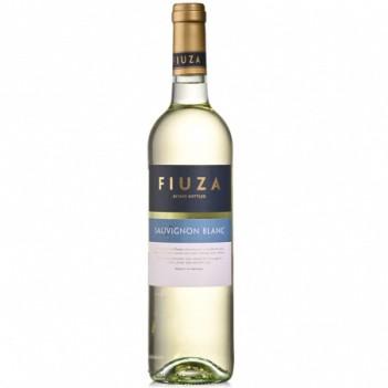 Vinho Branco Fiuza Sauvignon Blanc - Tejo 2020