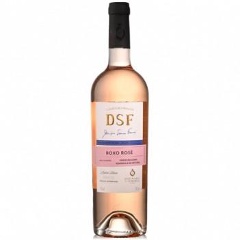 Vinho rose Domingos Soares Franco - Colec. Privada DSF Roxo 2020