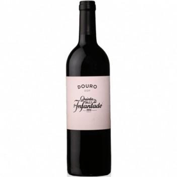 Vinho Tinto Quinta do Infantado Colheita 2016