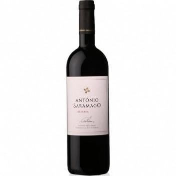 Vinho Tinto Reserva António Saramago - Setúbal 2014