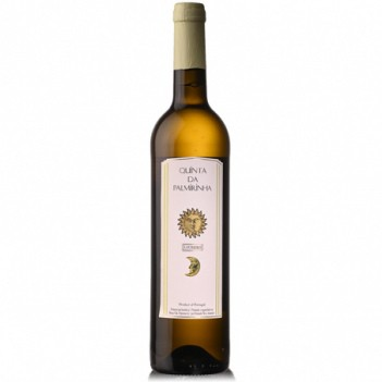 Vinho Branco Quinta da Palmirinha Loureiro - Vinhos Verdes 2019