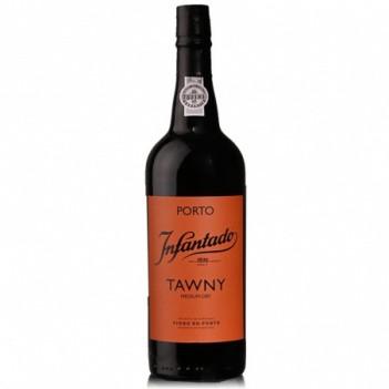 Porto Infantado Tawny