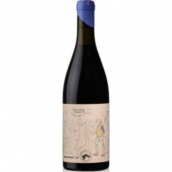 Vinho Tinto Manicomio 2019
