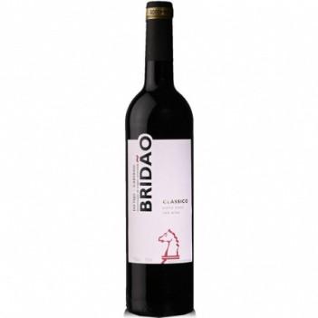 Vinho Tinto Bridao Classico - Tejo 2018
