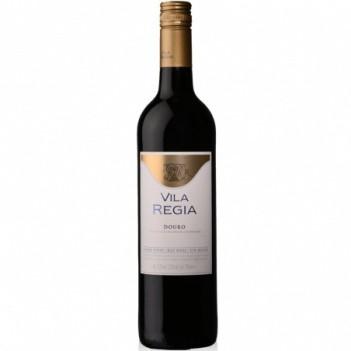 Vinho Tinto Vila Regia - Douro 2017