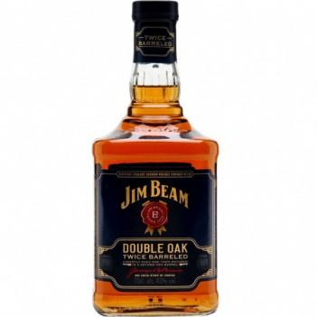 Whisky Bourbon  Jim Beam Double