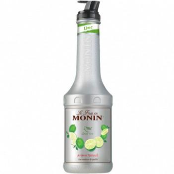 Monin Puree Lima - Litro - França