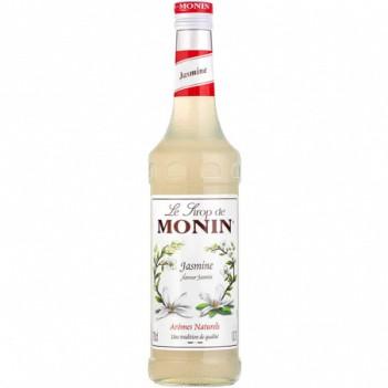 Monin  Xarope  Jasmin  (S/Alcool)