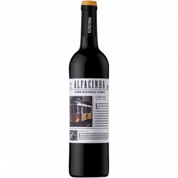 Vinho Tinto Alfacinha - Lisboa 2019