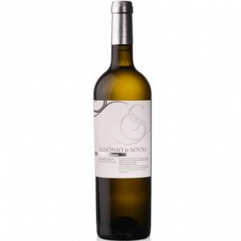Vinho Branco Sidónio de Sousa Reserva - Bairrada 2019