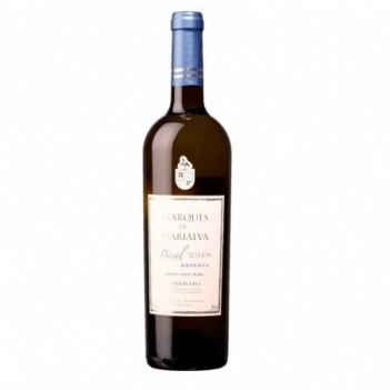 Vinho Branco Marques de Marialva Reserva Bical - Bairrada 2018