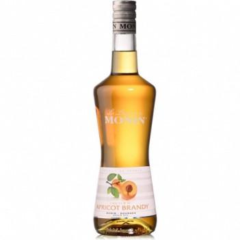 Licor Monin Apricot Brandy - França
