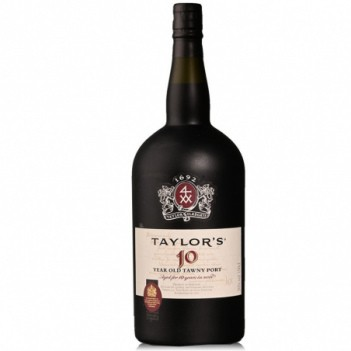 Taylors   10 Anos  Magnum 1.5Ltr
