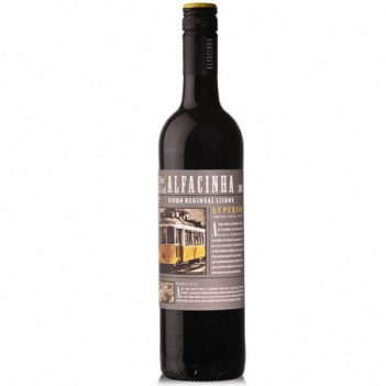 Vinho Tinto Alfacinha Superior 2018