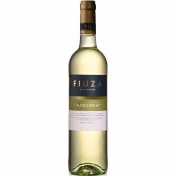 Vinho Branco Fiuza Chardonnay - Tejo 2020