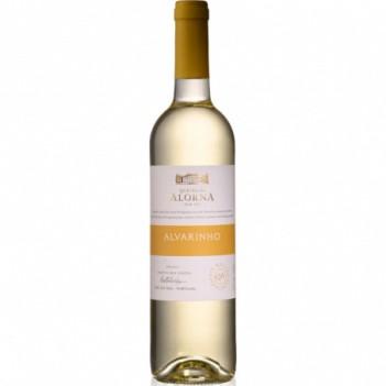 Vinho Branco Alorna Alvarinho - Tejo 2018