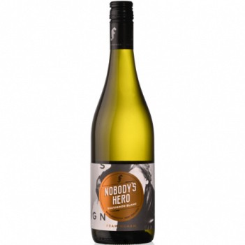 Vinho Branco Nobody s Hero Sauvignon Blanc 2020