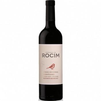Herdade do Rocim Alicante Bouschet - Vinho tinto alentejano 2019