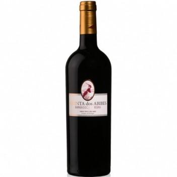 Vinho Tinto Reserva Quinta dos Abibes - Bairrada 2016